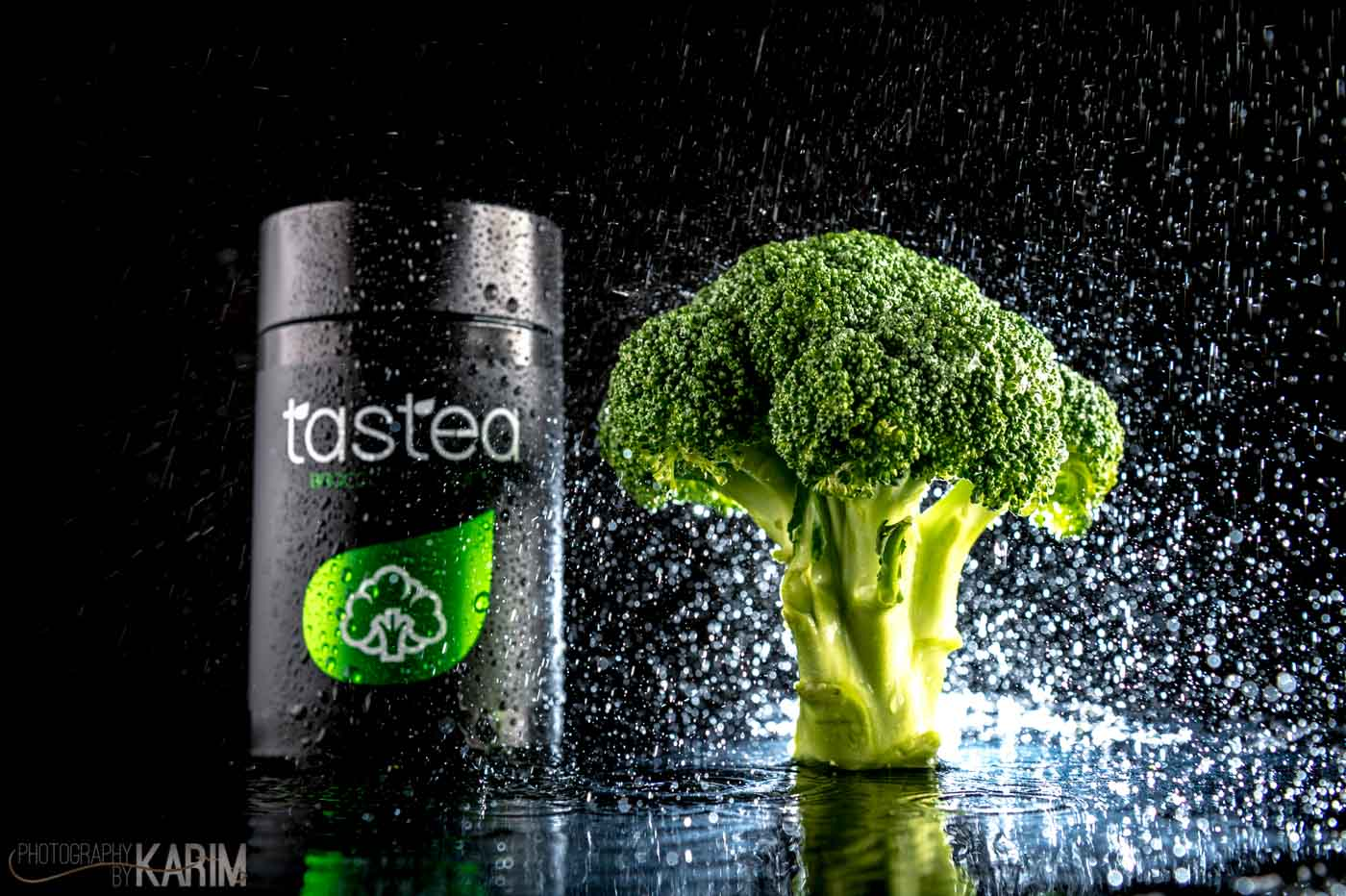 Tastea – Vegetables Tea