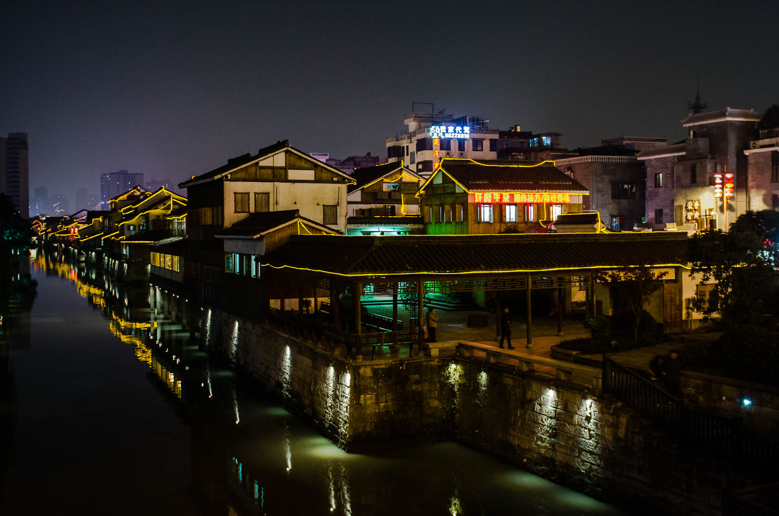 how to go to hangzhou from shanghai