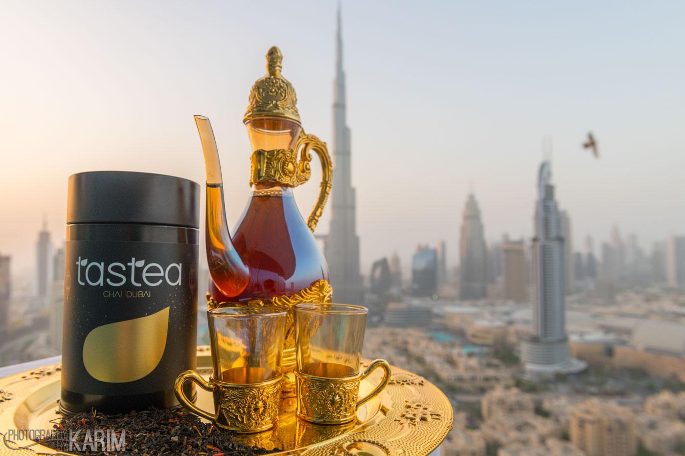 Tastea – Chai Dubai