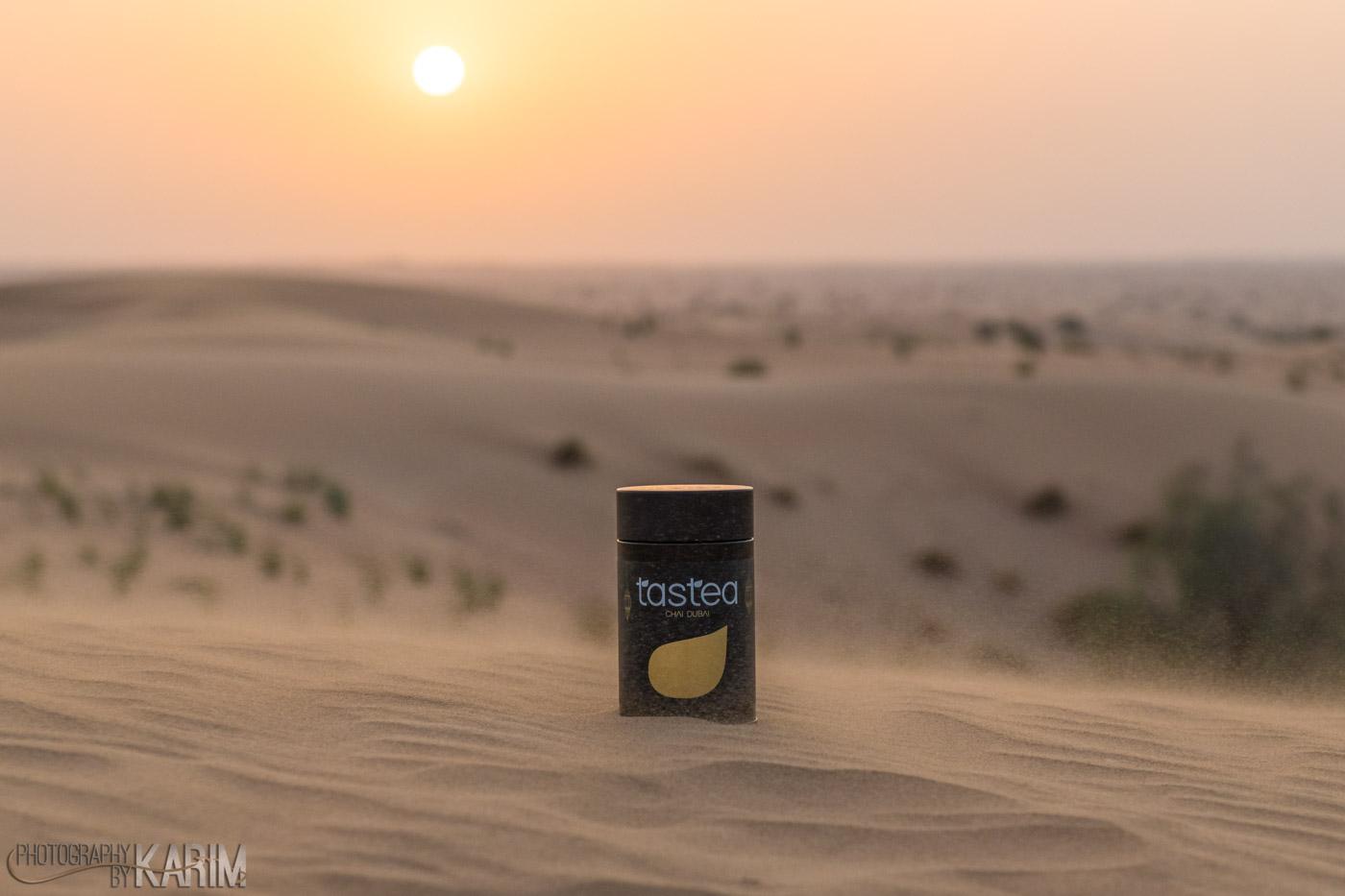 Tastea – Chai Dubai Sahara