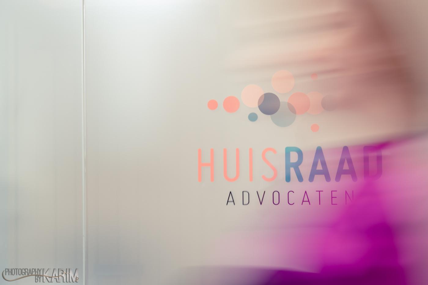Huisraad Advocaten 2017 shoot