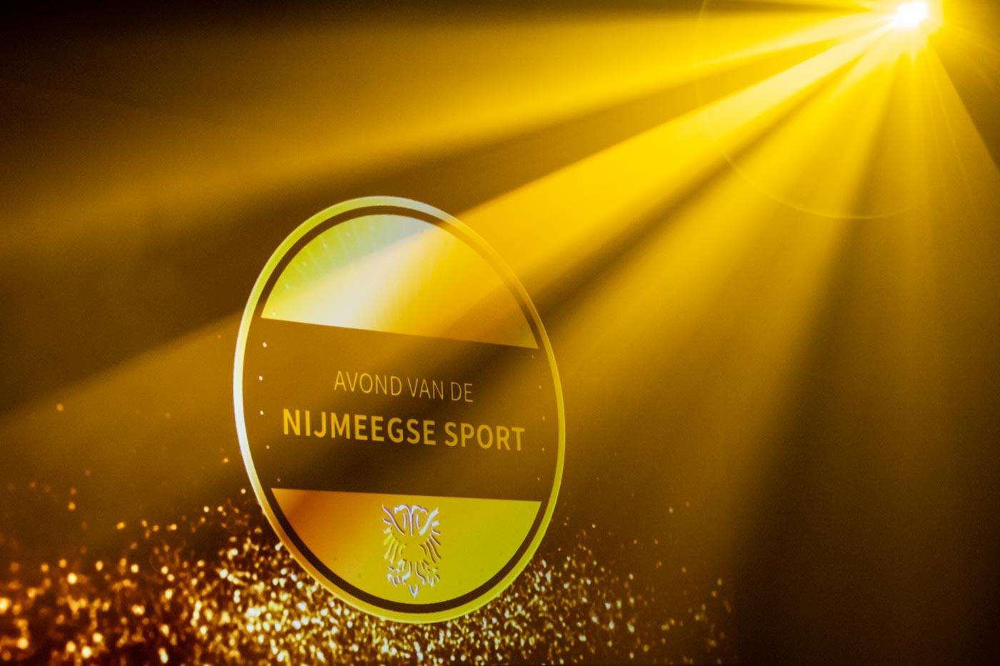 Avond van de Nijmeegse Sport 2019